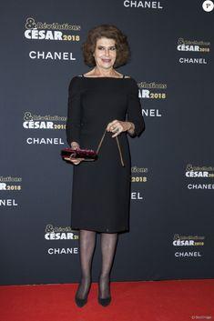 Cesar 2018 au Petit Palais à Paris, le 15 janvier 2018