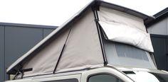protection thermique rehausse de toit ouverte 1600*500