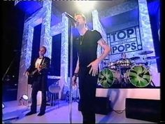 Depeche Mode - Dream On live on TOTP