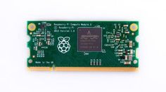 Raspberry Pi has a fancy new toy for its most demanding fans Read more Technology News Here --> http://digitaltechnologynews.com  There's a powerful new toy for DIY-ers who love to customize their gadgetsand it'll only set you back $30.  The Raspberry Pi Foundation announced the Compute Module 3 (CM3) on Monday a new board that will help manufacturers produce cost effective high quality hardware. There's a less powerful Compute Module 3 Lite (CM3L) for $25.   While the Pi products are…