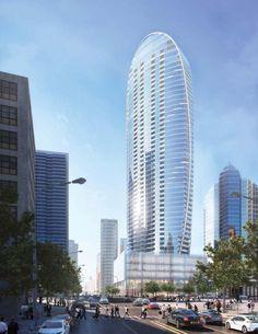 4800 Yonge - The Skyscraper Center