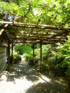 """""""Kizuna"""" (Hotel), Shuzenji-Onsen (Terme) Shizuoka Japan (Giugno)"""
