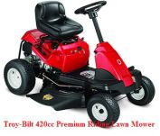 Cheap Zero Turn Mowers