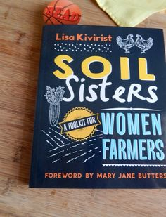soil sisters, a toolkit for women farmers