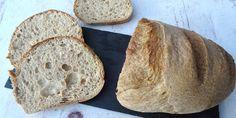 szénhidrátcsökkentett gluténmentes vegán kenyér Bread, Vegan, Food, Brot, Essen, Baking, Meals, Breads, Vegans