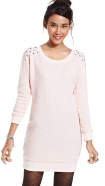 #Dolled Up                #Juniors                  #Dolled #Juniors' #Dress, #Long #Sleeve #Studded    Dolled Up Juniors' Dress, Long Sleeve Studded                                 http://www.snaproduct.com/product.aspx?PID=5558273
