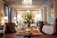 Afternoon Tea at Cape Town's Mount Nelson Hotel Enjoy a few hours of sheer indulgence with an afternoon tea at Cape Town's prestigious Mount Nelson Hotel. A tradition that dates back to the city's colonial heritage, afternoon tea is a much-loved pastime in South Africa, and the Mount Nelson is considered the finest place in the city to experience it. Dine on a decadent selection of finger sandwiches, pastries and cakes, and sip on quality loose-leaf teas. Hotel pickup and d...