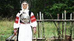 """Vaata täna õhtul ETV-s: setokeelne mängufilm """"Taarka"""" Samurai, Victorian, Finland, Dresses, Women, Style, Fashion, Vestidos, Swag"""