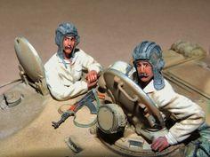 """Ed Okun """"Modeling Military History"""": Egyptian in 1973 Yom Kippur War/ Trumpeter T 62, Yom Kippur, Military History, Egyptian, Modeling, Army, Gi Joe, Modeling Photography, Military"""