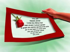 Happy Valentines Day 2014 Poems Wallpapers, Images and Greetings.
