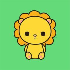 Leo - Holly - Kawaii Zodiac