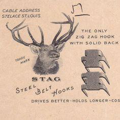 Yes and more yes.  #typehunter #vintagestag #billhead #oldtype