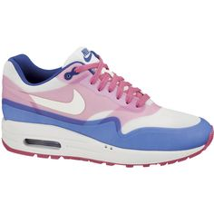 NIKE AIR MAX 1 HYPERFUSE PREMIUM Women's Shoe - Polyvore