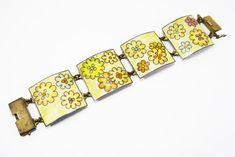 Rare Yellow Flower C
