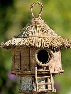 Gilligan's Island #birdhousedesigns