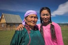 Mongol women remained aloof from Confucian Chinese culture. They refused to adopt foot binding and retained rights to property and control in the household, as well as freedom of movement. Some Mongol women hunted and went to war. Chabi, wife of Kubilai, was an especially influential woman.