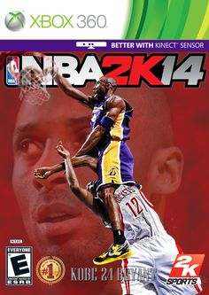 NBA 2K14 Covers - Page 20 - Operation Sports Forums