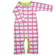 Verkauf Schaf Baby MädchenLangarmOverall von mengseldesign auf Etsy, $25.00