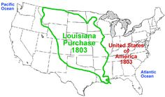 Cycle 3 Week 6 Lewis & Clark - The Louisiana Purchase