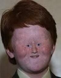 """travi$ on Twitter: """"if monday was a person, it would be a ginger ..."""