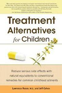 Natural Healing For Children