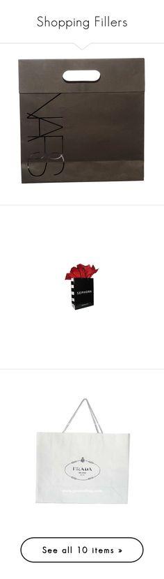 """Shopping Fillers"" by closetfullofstuff ❤ liked on Polyvore featuring bags, fillers, shopping bags, shopping, accessories, handbags, tote bags, shopping tote, shopping tote bags and shopper handbag"