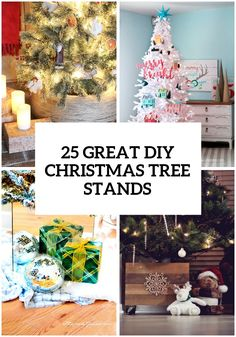 Less than a month is left before Christmas, and I know that some of you have already decided to put a tree. Putting it is a god idea but how can you secure it? This article will help because it tells Small Artificial Christmas Trees, Metal Christmas Tree Stand, Diy Christmas Tree, Outdoor Christmas Decorations, Holiday Decor, Christmas 2017, Christmas Design, Christmas Ideas, Wooden Snowflakes