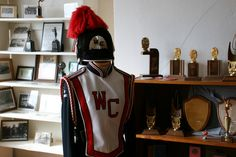 A majestic band uniform preserved. High School Writing, Band Uniforms, Alma Mater, Have Fun