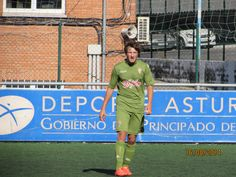 The American player with Chicago Artur Patch Future Players and Real Sporting de Gijon