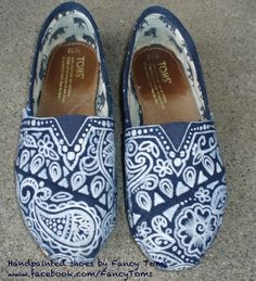 @Natalie Jost Jost Tedder please do this with my toms