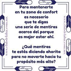 #resistencia #zonadeconfort