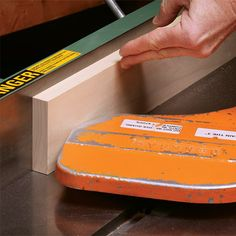 How to Set Up a Jointer
