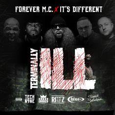 New Music: Forever M.C. f/ Tech N9ne Rittz KXNG Crooked Chino XL & Statik Selektah Terminally Ill