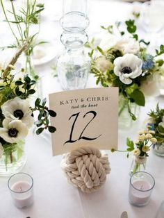 Nautical Wedding: 10 ways to Rock Your Nautical Wedding