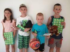 DK AKORD | Foto-video galerie | Vyhodnocení soutěže pro děti - Historie Ostravy