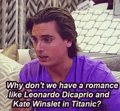 scott disick.. dream man