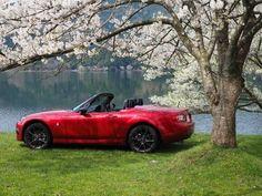 #Longlivetheroadster Mazda Mx 5, Mazda Miata