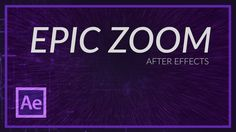 In this tutorial I will show you how I've created the EPIC zoom from in our channel intro as seen here: https://www.youtube.com/watch?v=hJ8hVOLTvfk Here you ...