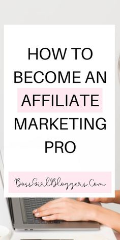 What is affiliate marketing? Are you lost when it comes to affiliate marketing? Here are affiliate marketing tips and strategies to make sales. Marketing Program, Affiliate Marketing, Online Marketing, Marketing Training, Content Marketing, Digital Marketing, Make Money Blogging, How To Make Money, Earn Money