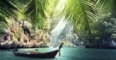 rejse thailand april