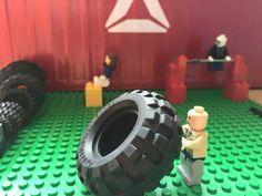 Lego Crossfit