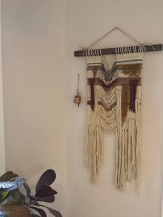 """Wallhanging  - """"Tribal"""""""
