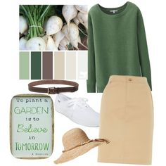 Turnip palette from design seeds Design Seeds, Skirt Outfits, Palette, Polyvore, Cute, Skirts, Fashion, Moda, Skirt