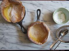 Classic Dutch Baby - Meatballs I have to try to make these!
