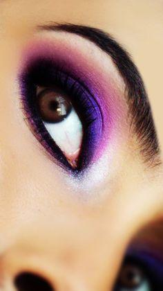 Purple Shock https://www.makeupbee.com/look.php?look_id=73676