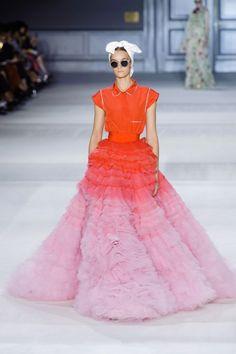 Giambattista Valli | FW 2015 | Haute Couture