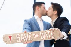 How to get the best engagement photos: 7 photographer's tips   same-sex engagement   gay engagement   engayged   engagement photos {Something Blue Wedding Photography}