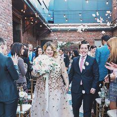 Nicolette's Wedding - #lifestyle, #style - http://curvy.fashion/2015/05/25/nicolettes-wedding/