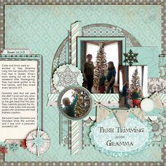 Digital Layout by @Julie Forrest Long for @Samantha @This Home Sweet Home Blog Walker @Jess Liu Sprague