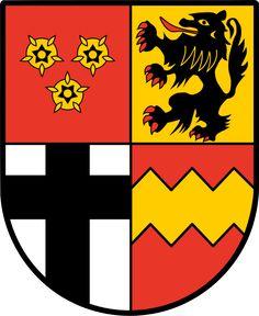 El Distrito de Euskirchen es un Kreis (distrito) en la parte meridional del estado federal de Renania del Norte-Westfalia (Alemania). Limita al oeste con Bélgica y el Distrito de Aquisgrán, al norte con el Distrito de Düren y el Rhein-Erft-Kreis, al este limita con Rhein-Sieg-Kreis y con el distrito del estado del Renania-Palatinado denominado Ahrweiler, así como Vulkaneifel. La capital del distrito es la ciudad de Euskirchen